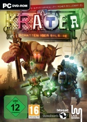 Krater - Collector's Edition (PC)