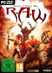 R.A.W. - Realms of Ancient War (PC)