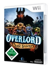 Overlord: Dark Legend ML (Wii)