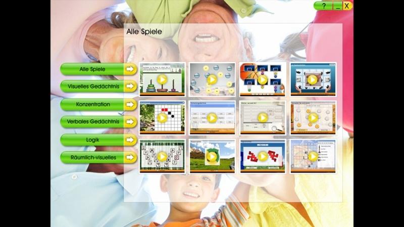 SBT Gehirnjogging 365 (PC/MAC)