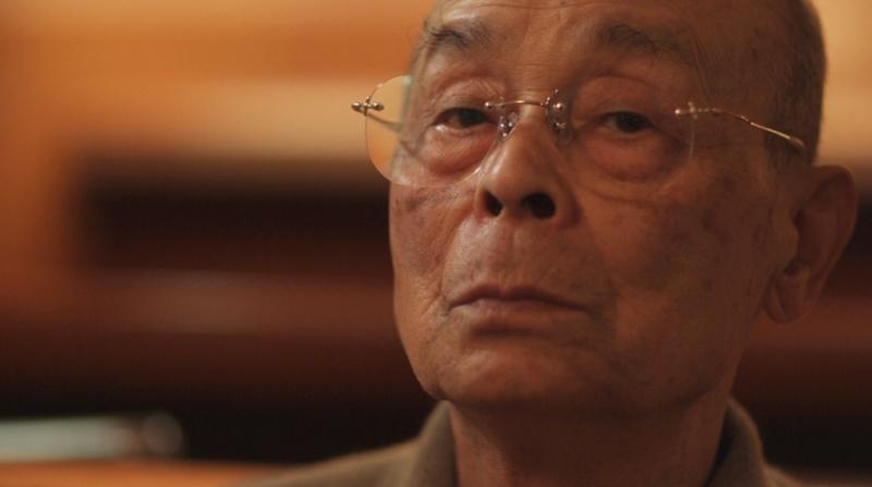 Jiro und das beste Sushi der Welt (Blu-ray)