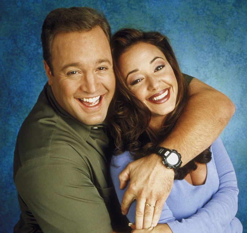 The King of Queens - Staffel 2