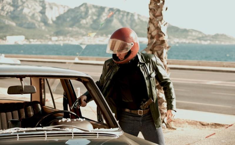 Der Unbestechliche - Mörderisches Marseille (Blu-ray)