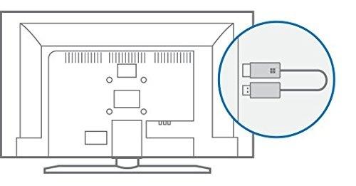 Wireless Display Adapter V2