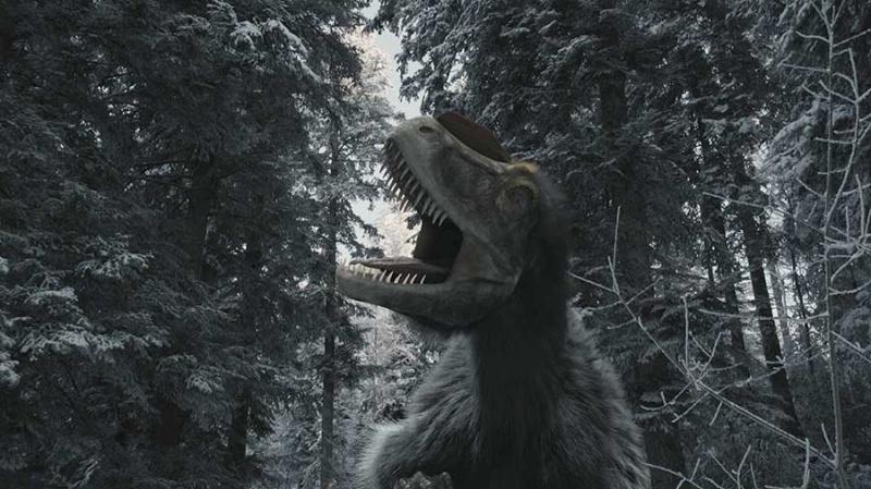 Ausgelöscht - Das Ende der Dinosaurier (2 DVDs)