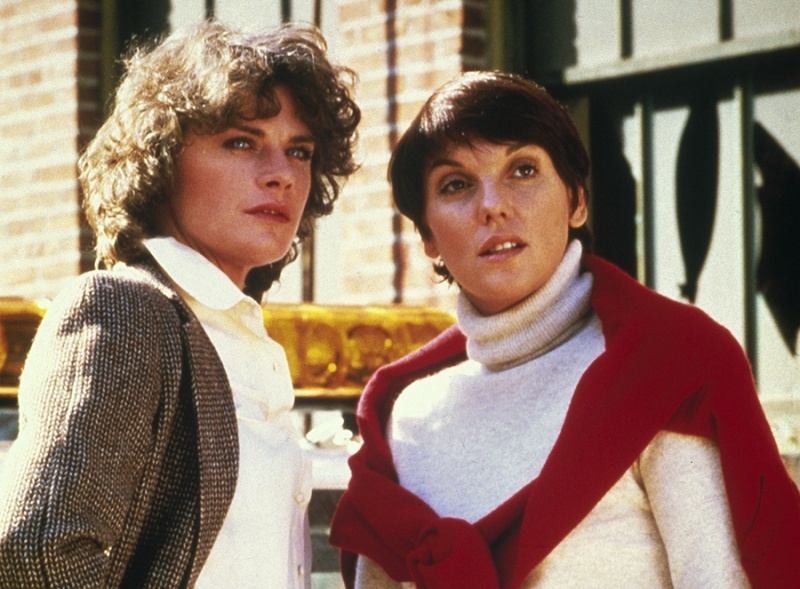 Cagney & Lacey, Volume 2 (5 DVDs)