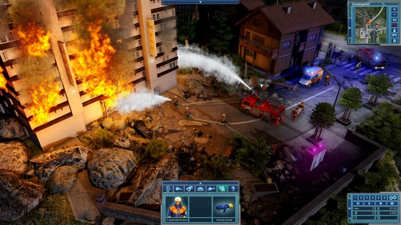 Emergency 2012 Deluxe (PC)