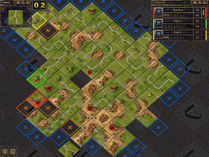 Carcassonne inkl. Erweiterungen (PC)