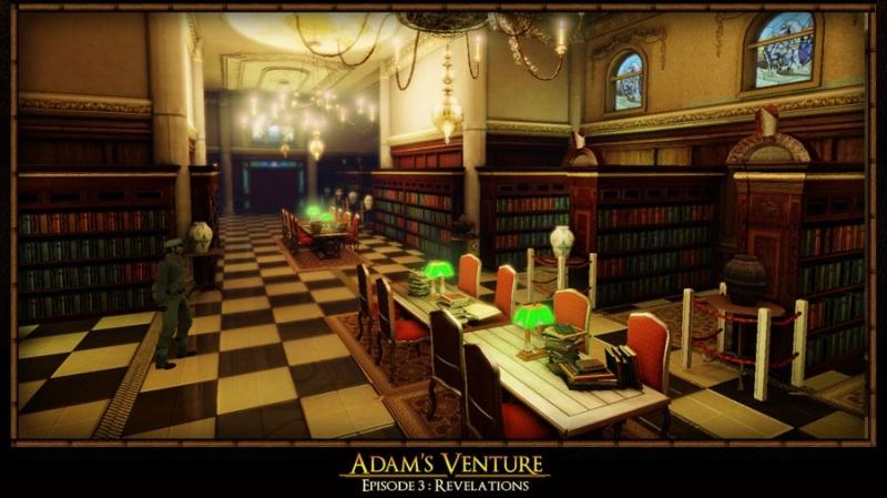 Adam?s Venture 3: Die Offenbarung (PC)
