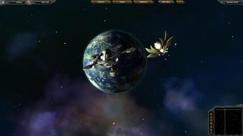StarDrive (PC)