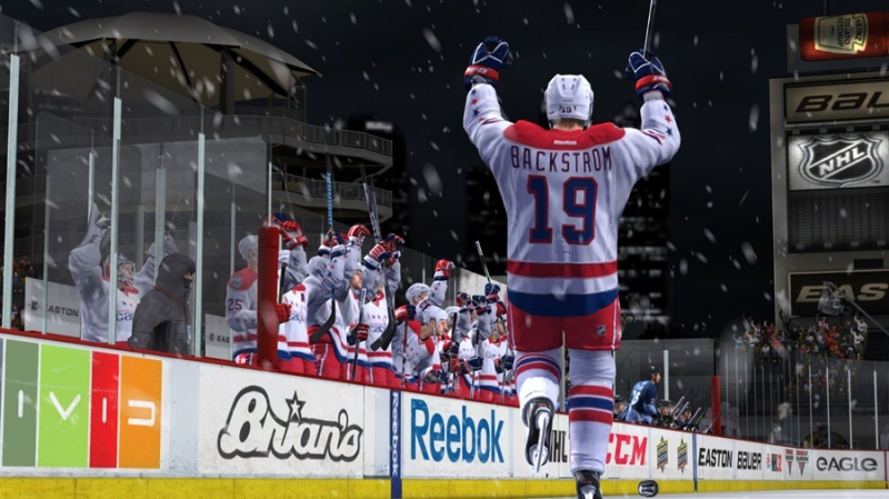 NHL 12 (PS3) Multilingual